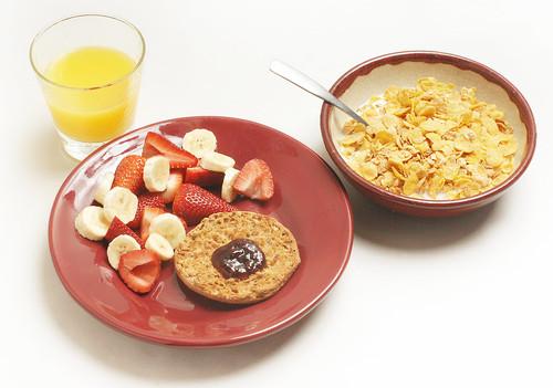 Desayuno Para Adolescentes