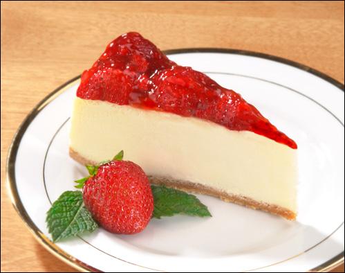 Cheesecake o pastel de queso  
