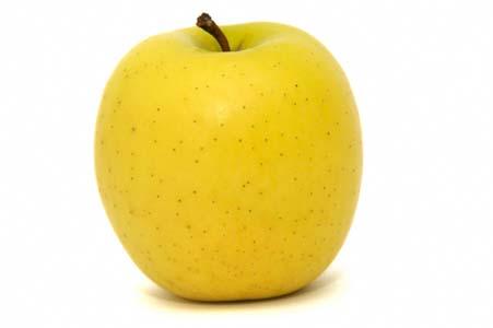 pomme golden #8