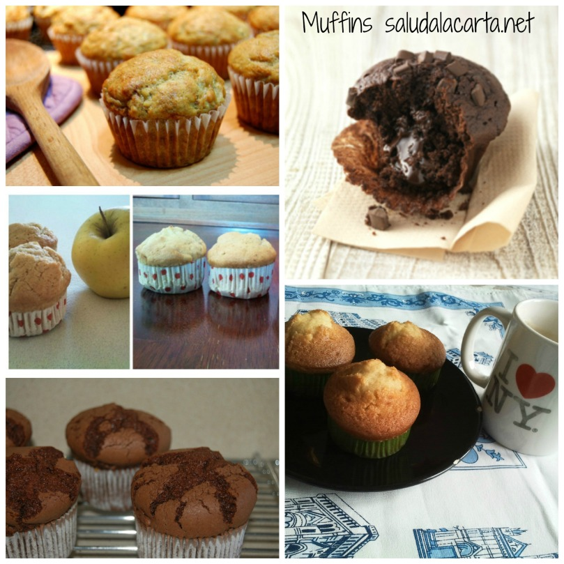 Muffins saludalacarta.net