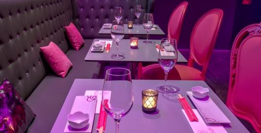 Miss Sushi restaurante
