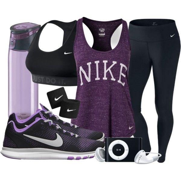 ropa deporte