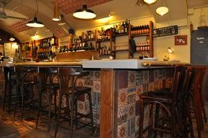 Bar del Pla foto